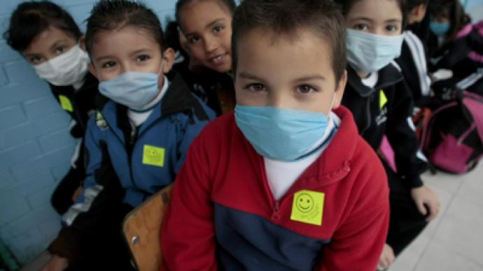 One fifth of the world had swine flu due to 2009 pandemic – WHO report