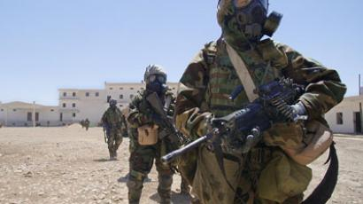 Chemical war of words: Syrian govt, rebels trade accusations