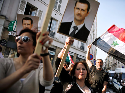 Ousting Assad: Western panacea to Syrian conflict?