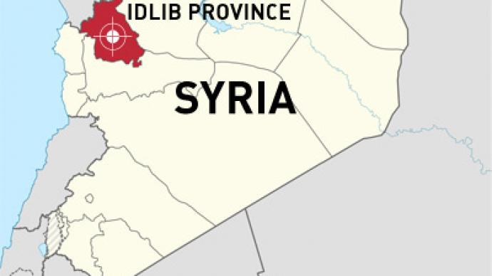 At least 45 people, mostly women and children, kidnapped in Syria