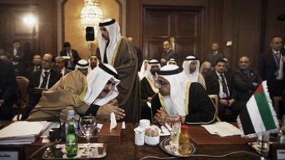 Arab League is 'under Western petrodollar influence'