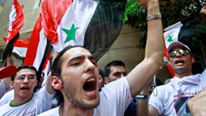 Syria may become another Iraq – author