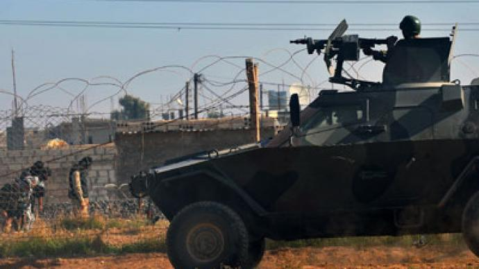 Turkey-Syria standoff: Patriot missiles prepared, Kurdish fighters on the border