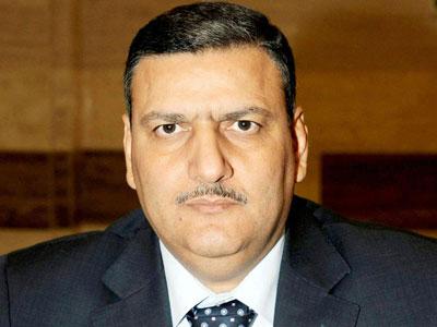 Syrian Prime Minister sacked – state TV