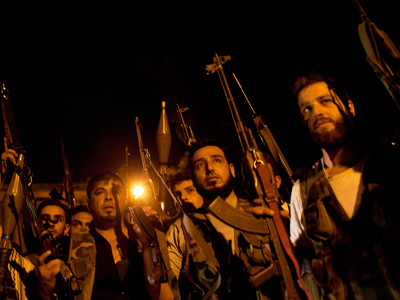 Sectarian slaying: Syrian rebels attack Alawites, Christians - reports