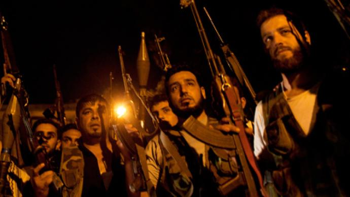 Washington green-lights American donations to Syrian rebels