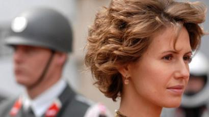 Assad's wife may be stripped of UK citizenship