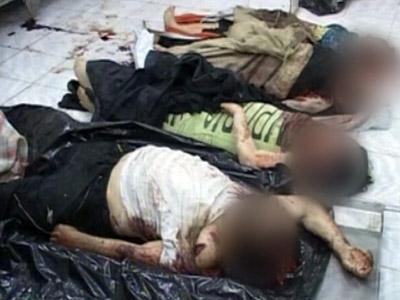 New massacre in Syria amid UN Security Council talks