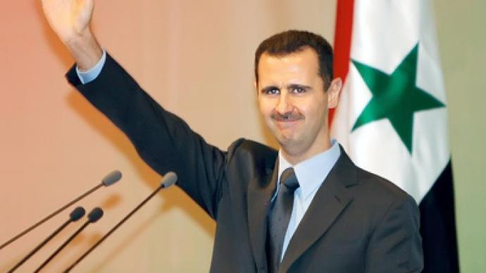 Syrian government resigns