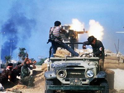 'America preparing military intervention in Syria'