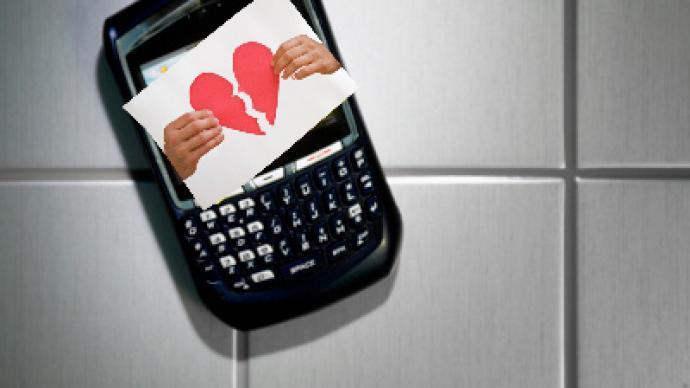 Tajik government wages war on SMS-divorces