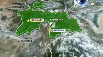 Tajikistan blocks YouTube, BBC, Russian websites after violence