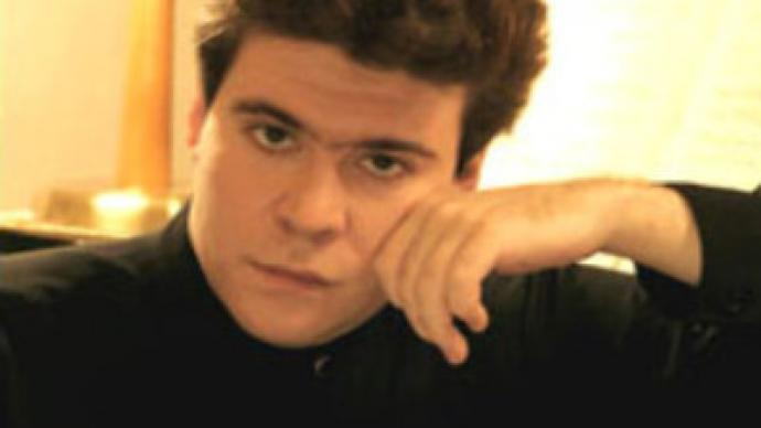 Talent talks - Virtuoso pianist Denis Matsuev on RT's Spotlight