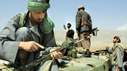 There's still hope for Afghanistan – Russian envoy