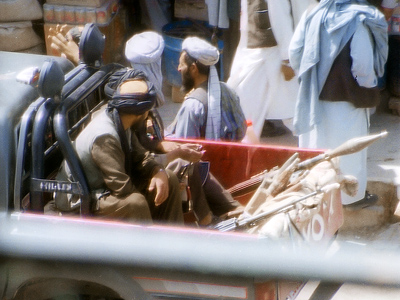Taliban head is missing, reportedly killed, or planning new attacks