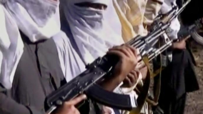 Beak wide shut: No freedom of tweet for Taliban?
