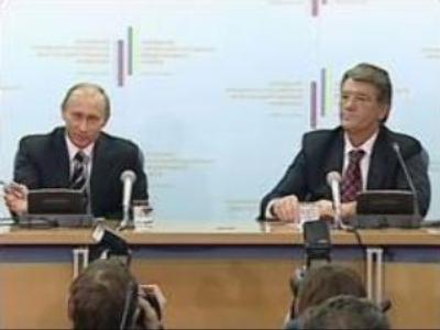 Talks in Kiev: breakthrough Russian-Ukrainian relations