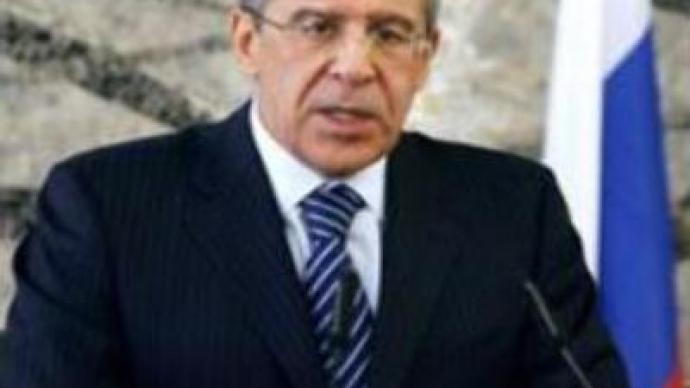 Talks on Middle East urgently needed: Russian FM