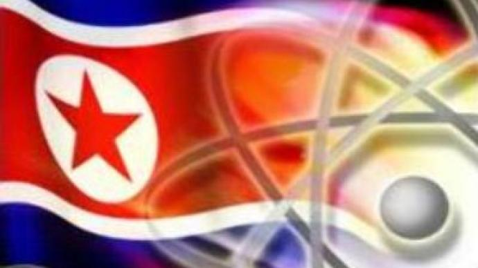 Talks on North Korea's nuclear activities make good progress