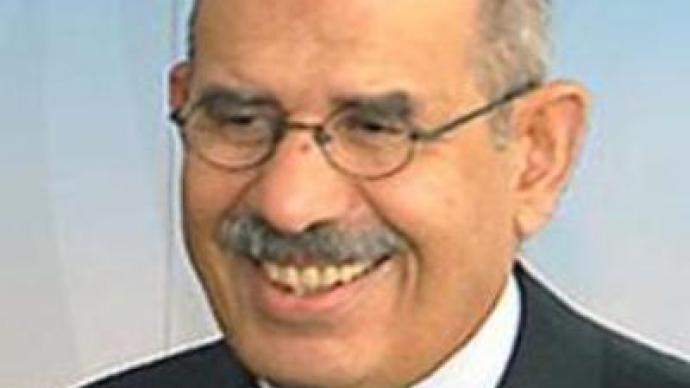 Talks overdue, says nuclear chief