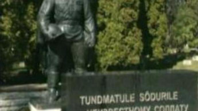 Tallinn: Soviet soldiers' remains to be identified