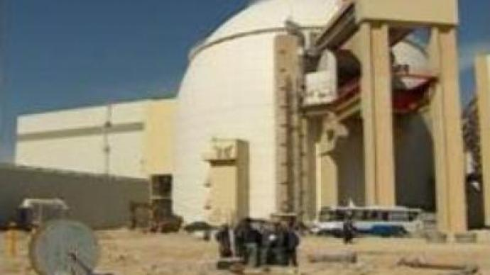 Tehran resumes payments over Bushehr nuclear plant