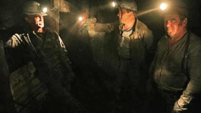 Accidents at two Ukrainian mines kill 37