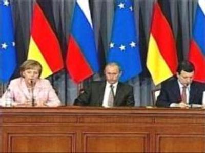 Tensions prevent new Russia-EU partnership deal
