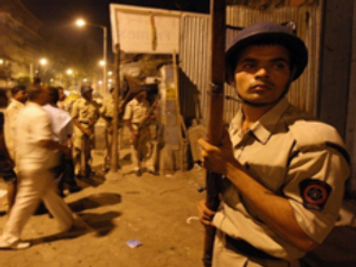 Terror attacks in Mumbai: eyewitness accounts