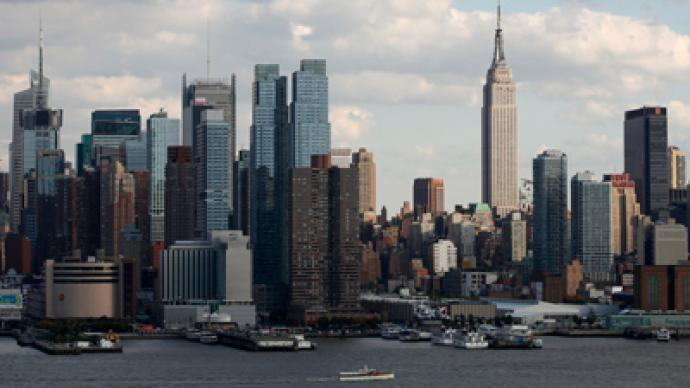 Stoking fear: New York's Iran terror