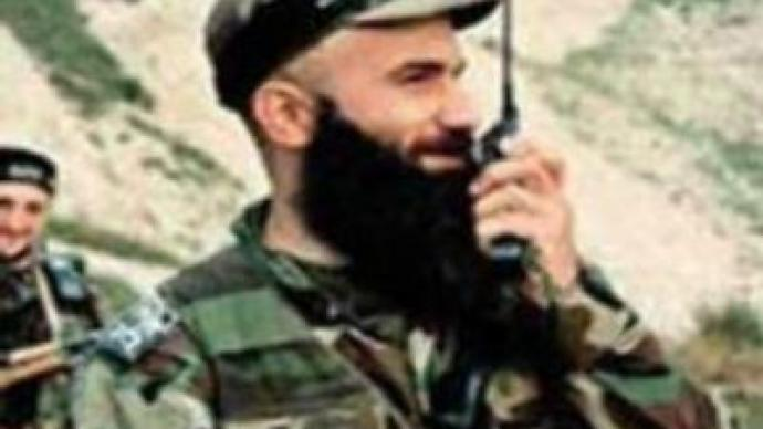 Terror warlord Basayev reported killed