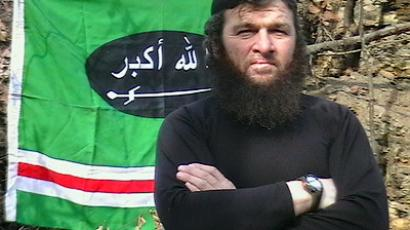 Russia's most-wanted terrorist reportedly killed in air strikes