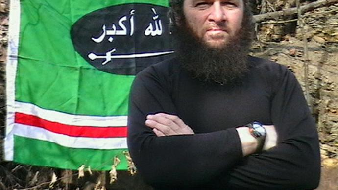 UN puts notorious Chechen warlord on wanted list