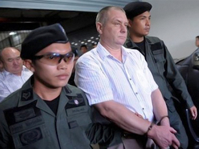 Bout avoids extradition to US, to be freed soon