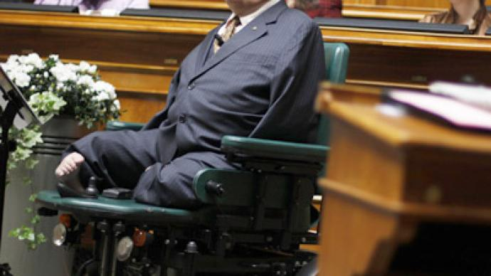 After 50 years, thalidomide creator apologizes to drug's victims