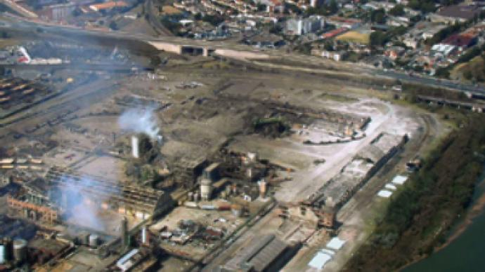 The AZF explosion of Toulouse – a judicial mystery