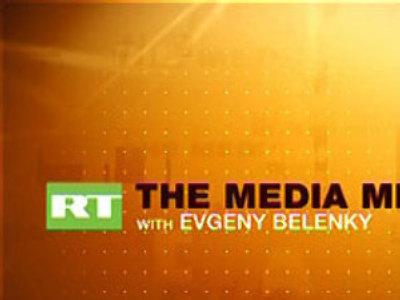 The Media Mirror - 25.06.07