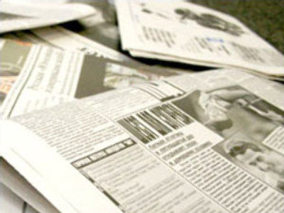 The Media Mirror – A review of the weekend's Russian press