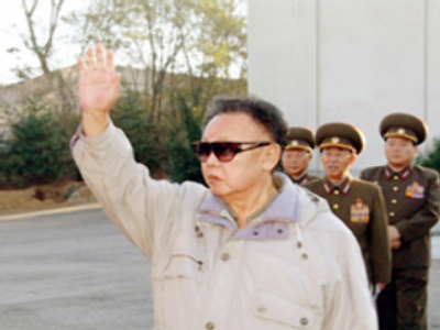 The mystery of Kim Jong-il: often heard of, rarely seen