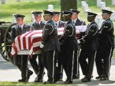 The U.S. servicemen's losses in Iraq reach 3000