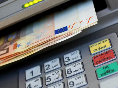 France ATM bandits use forks to nab millions