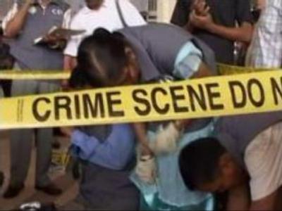 Three blasts in Bangladesh