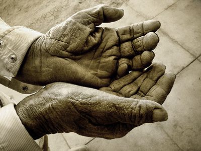Russia's oldest man dies aged 122