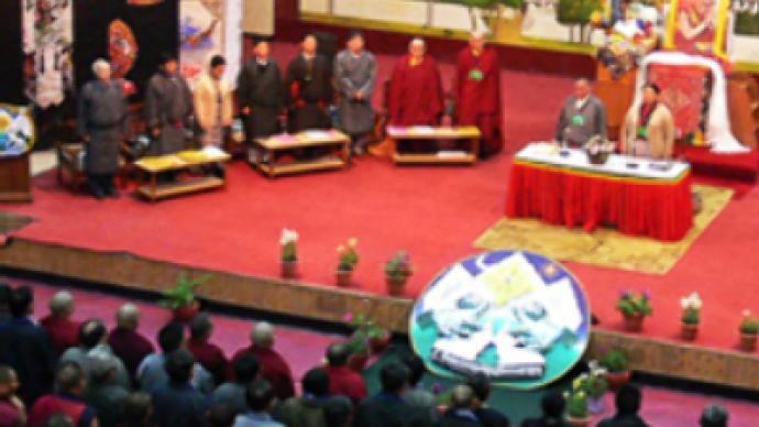 Tibetan exiles discuss next move
