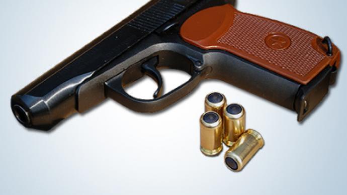 Legislators Tighten Control Over Non Lethal Weapons Rt