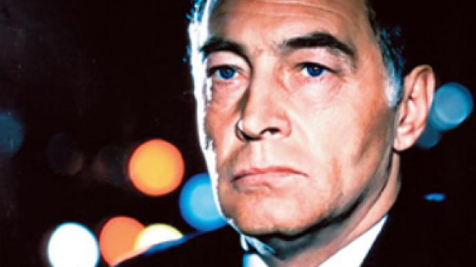 Renowned Russian actor dies