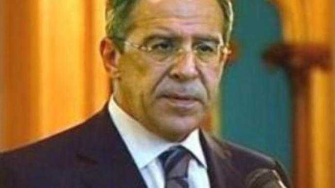 Timeline needed for Iraq troop withdrawal: Russian FM