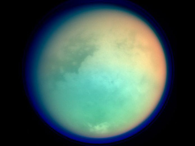 NASA developing submarine to research Titan's oceans