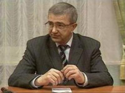Tomsk Mayor accused of corruption