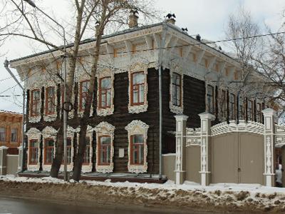 Chelyabinsk Region is where stars land